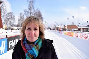 Anna Hed menar att den nya eventuella friskolan kommer att locka hit flera lärare. Arkivbild: Mats Laggar