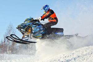 Gustav Salomonsson, Team Walles. Foto: Roger Strandberg.