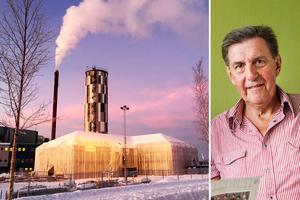 Björn Brink kommer inte att vara en del av Ljusdal energis styrelse efter april.