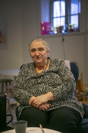 Jessica Rundberg har varit med sedan 1985.