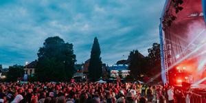 Förra året besökte mer än 200 000 personer Cityfestivalen.