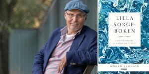 Göran Larson betonar att den som förlorat någon måste låta sorgen värka ut, ge den tid.