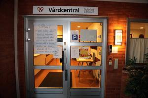 Voons Vårdcentral Sollefteå Centrum gick i konkurs på torsdagen. Redan på måndagen lämnade Premicare in en ansökan om att ta över verksamheten.