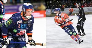 Det finns frågetecken runt försvararna Jens Wiik och Anders Spinnars.