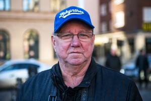 Mats Åbbel, 70+, arbetande pensionär, Sundsvall: