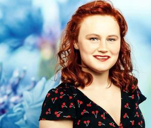 Jessica Hellström, ordförande för Liberala kvinnor Dalarna vill slå in på Storbritanniens nykonservativa väg när det gäller tillgång till pornografi.