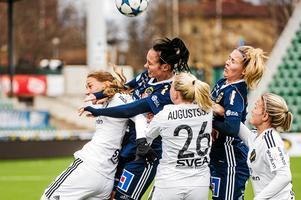 AIK tippas bli ett av lagen som tar steget upp i allsvenskan.
