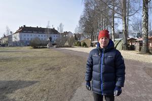 Hit kan Vasaloppsmässan flytta nästa år, något projektledare Mats Rylander berättade för DT tidigare i veckan.