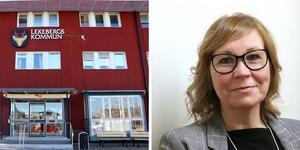 Linda Calson som är personalspecialist i Lekebergs kommun har skrivit en rapport om mellanchefernas arbetsmiljö. Där framförs en del kritik mot högre chefer och politiker i rapporten