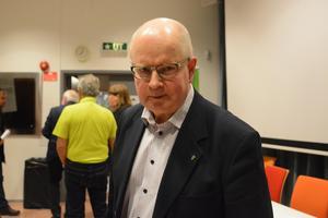 Ulf Aronsson.
