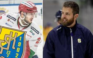 Kevin Goumas finns på SSK:s radar, berättar Ulf Lundberg. Foto: Hockeypuls.