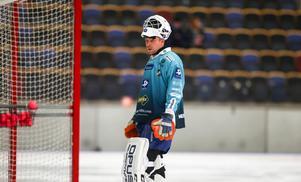 Henrik Karlström förlänger med Edsbyn.