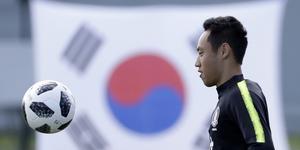 Seon-Min Moon fortsätter att nå framgångar i Sydkorea. Foto: TT