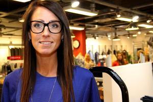 Paulina Lindén har nyligen tagit över Fifty-Fifty efter förre ägaren Hasse Robertsson.