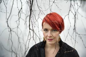 Madeleine Bäck debuterar som författare i vår med