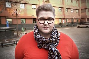 Viktoria Jansson.