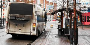 """""""Lösningen ligger i att möjliggöra för flera att åka buss inte färre!"""