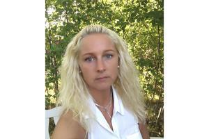 Annika Norup, KD.
