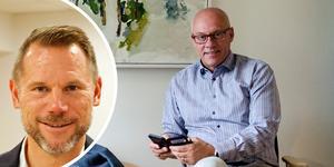 Regionsstyrelsens ordförande, Andreas Svahn (S), tycker att den ekonomiska uppgörelsen med avgående hälso- och sjukvårdsdirektören Lars Lundgren inte är särskilt anmärkningsvärd.
