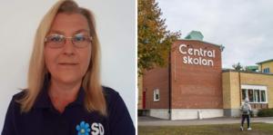 Åsa-Lena Vestling (SD).