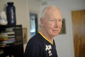 Torgny Svensson.