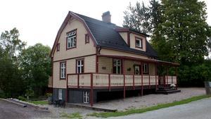 Fastigheten på Ringströms väg 3 i Fagersta såldes för 1 400 000 kronor.