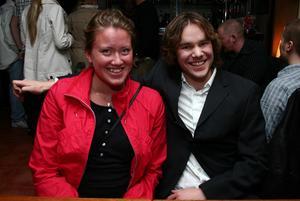 Bill & Bob. Korelia och Fredrik