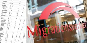 Pressbild:Migrationsverket/Miroslav Stjepic