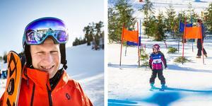 Skidanläggningarna i Hälsingland lämnar en rekordsäsong bakom sig.