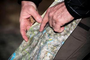Informationsmaterial och kartor skulle göra det mer attraktivt att besöka det 332 meter höga Dalsberget.
