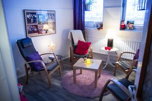 Kvinnojouren i Hudiksvall är en av de stödföreningar som uttryckt en oro över besparingarna.