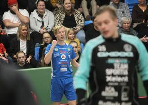 Det blev nio matcher och 16 poäng den här säsongen för Viktor Jansson. Nu får profilen sikta in sig på upp till ett år av rehabträning.