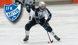 Rasmus Plan är klar för en fortsättning i IFK Rättvik.