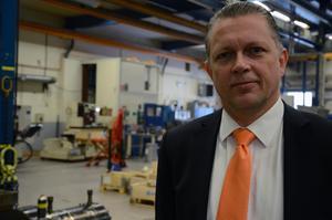 De kommande åren kommer det att tillverkas flera olika produkter hos Håkan Gustavsson på HDL och de söker hela tiden nya marknader.