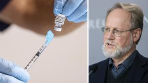 Fortsatt covid-tomt på IVA i Skövde – så många har fått vaccindos i din kommun