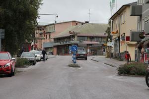 Tekniska förvaltningen har utrett medborgarförslaget om en gågata efter en del av Långgatan i Edsbyn. Det är sträckan mellan Bäckstigen och Hembygdsgatan det gäller.