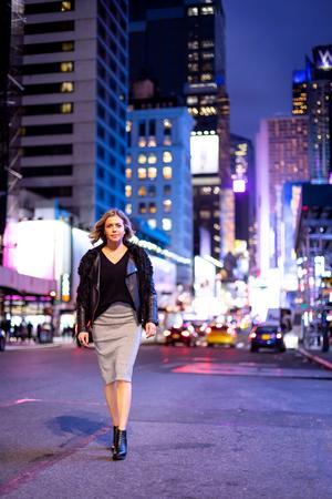 Manhattan har varit hennes hem i över 12 år. Sofia Juperius satsar stenhårt på sin karriär som inredningsarkitekt. Bild: Maria Francesca Maretti