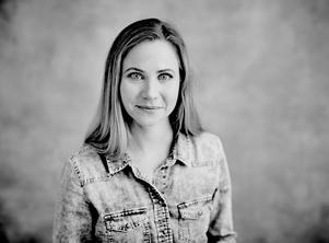 Hanna Bevenby Broman: Warehouse manager på Ikea