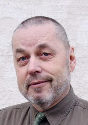 Jan Hedman.