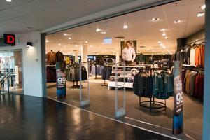 8f4c6563f99 Dressmann i Gallerian stänger inom kort. Dålig lönsamhet ska enligt  uppgifter vara anledningen.