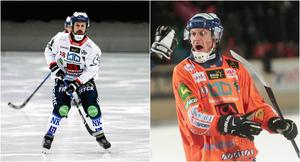 Inför säsongen 2016/2017 kom Pär Törnberg och Patrik Nilsson till Bollnäs.