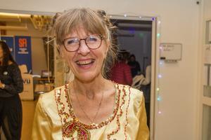 """""""Vi har försökt göra programmet allsidigt som möjligt så att det passar för alla åldrar"""", säger Pia Carlsson från Norbergs bibliotek."""