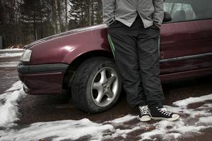 Målvakten i Leksand som ägt 2 300 bilar som han bland annat sålt vidare till notoriska rattfyllerister.