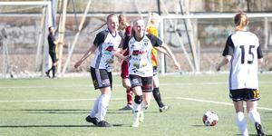 Målskytt nr 1 – Ella Gunnarsson