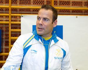 Markus Oscarsson.