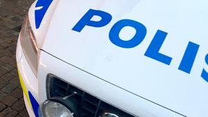 Man greps efter att polisen larmats till misshandel i bostad