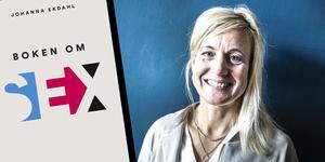 Johanna Ekdahl är psykolog och docent på Mittuniversitetet.