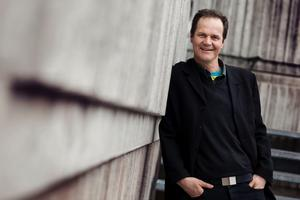 Foto: Ryan Garison. Religionsvetaren Tomas Axelsson ser stora faror i Strids anti-islamdokument.