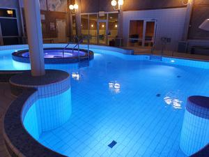 Foto: Badhuset Energikällan