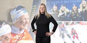 Som uppladdning inför den stundande säsongen minns Sanna Svanebo den förra säsongen, som innehöll både höga toppar och djupa dalar för både svensk längdåkning och skidsporten i stort.